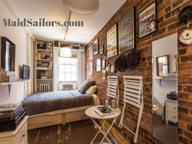 NYC Living: Why A Small Space Is Often The Best Space | Maid Sailors