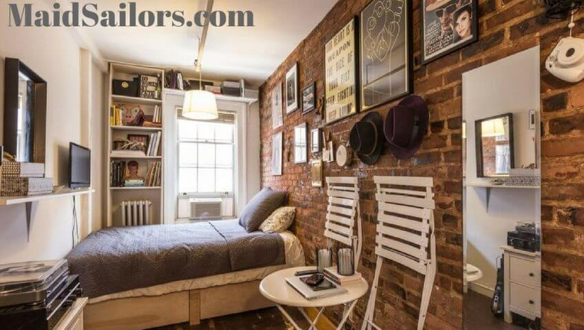 NYC Living: Why A Small Space Is Often The Best Space