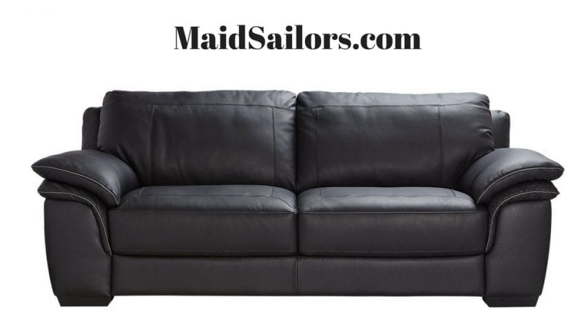 Outstanding How To Maintain Clean Your Leather Couch Maid Sailors Download Free Architecture Designs Intelgarnamadebymaigaardcom