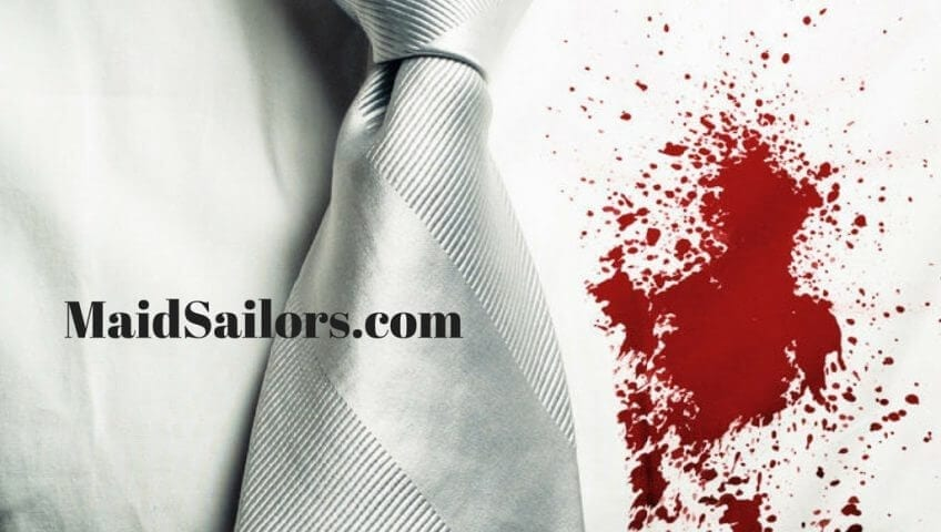Sensational Removing Blood Stains Tips That Do The Trick Maid Sailors Pabps2019 Chair Design Images Pabps2019Com