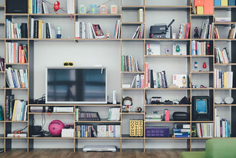 5 Awesome IKEA Storage Hacks for Small Spaces | Maid Sailors