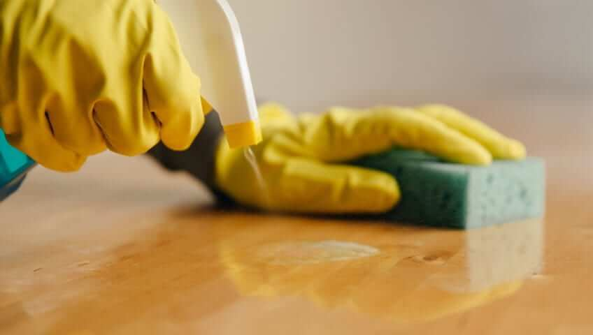 How To Clean Baseboards Maid Sailors