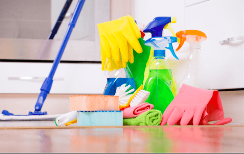 Awesome 15 Best Cleaning Tips From Pro House Cleaners Maid Sailors Download Free Architecture Designs Terchretrmadebymaigaardcom