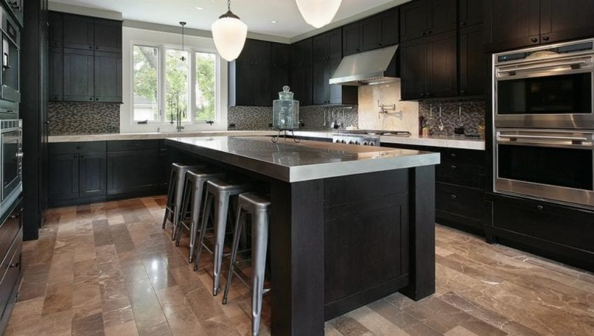 2019\'s Trending Kitchen Backsplash Designs | Maid Sailors