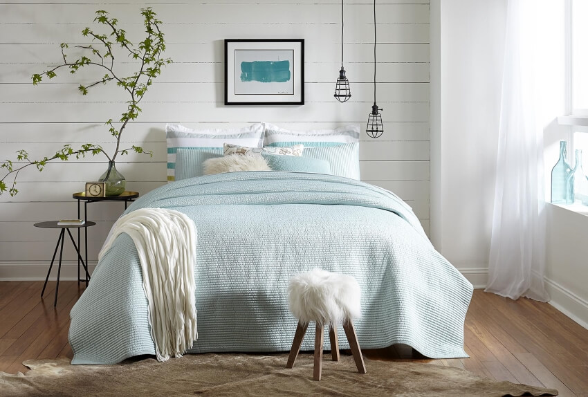 Bedrooms Furnitures Designs Best Bed Designs Ideas: Designer Secrets For Turning Up The Style In Every Room