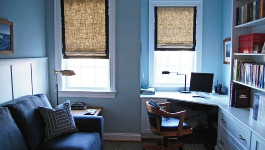 E In Your Office For A Guest Room