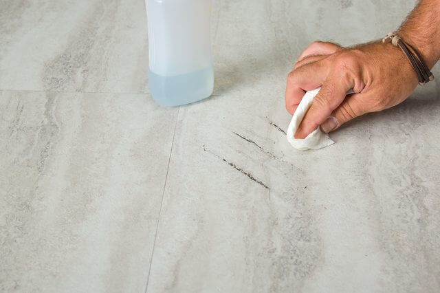 How To Remove Scuff Marks From Floor
